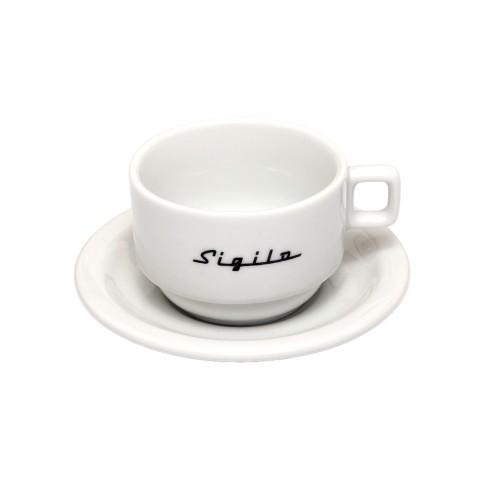 Xícara de Café Sigilo