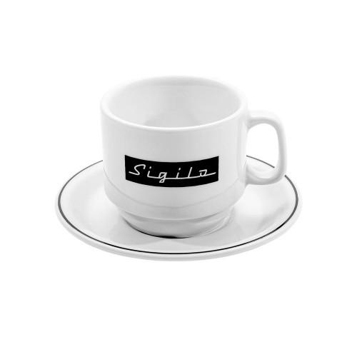 Xícara de Chá Sigilo