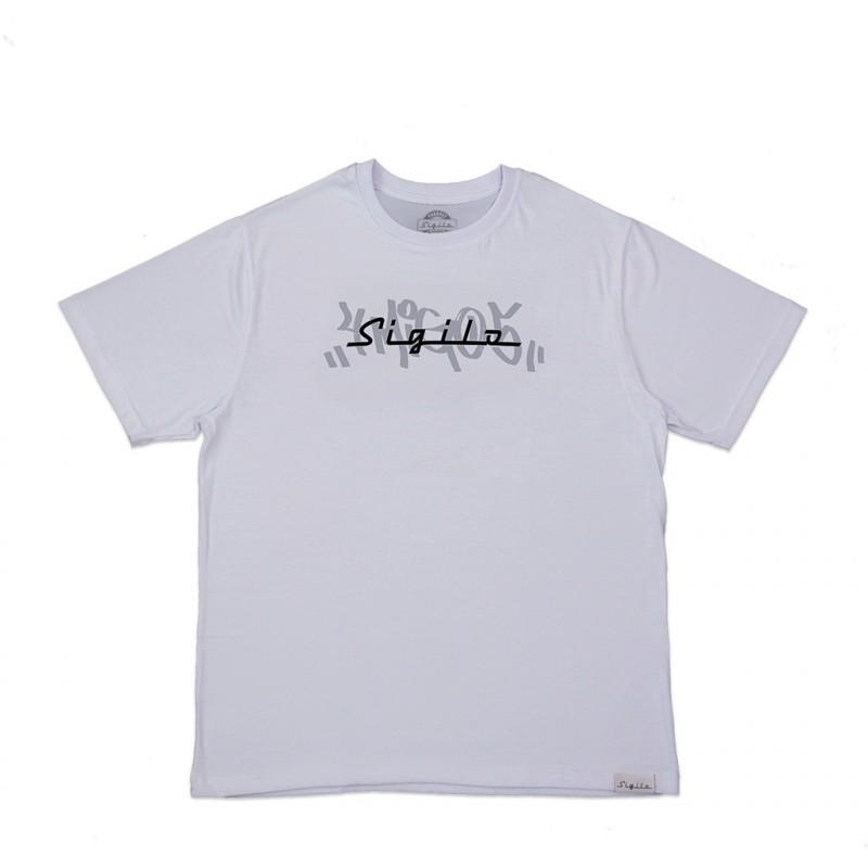 Camiseta 4Migo5 Branca