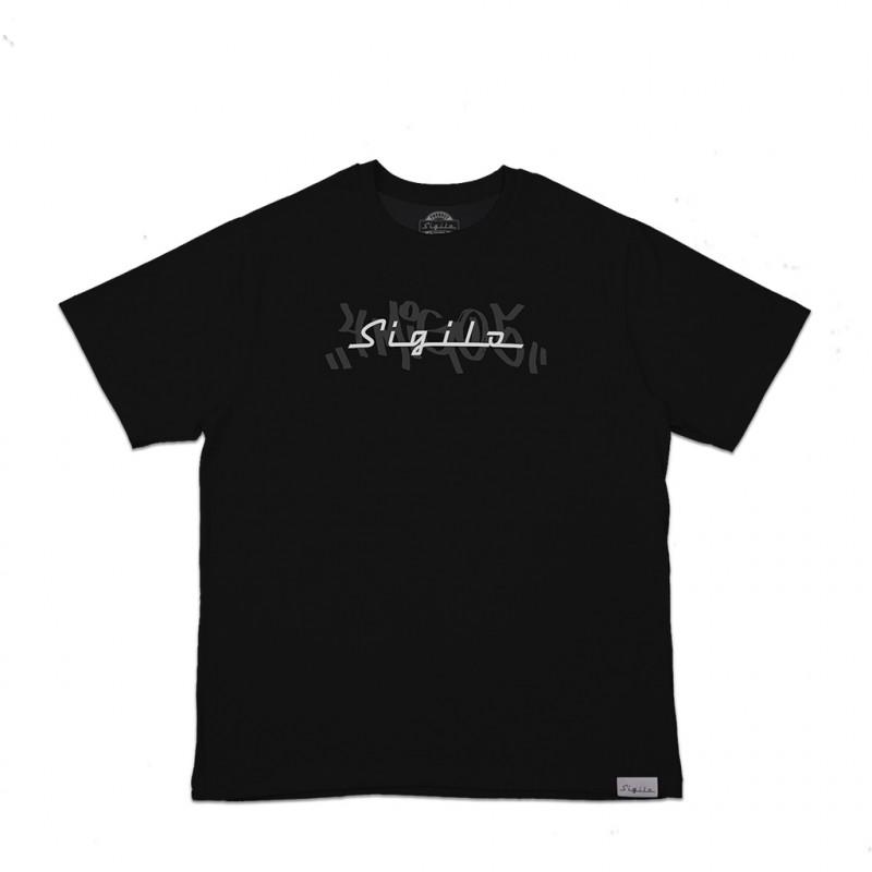 Camiseta 4Migo5 Preta