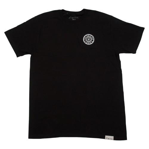 Camiseta Bueiro 3M Preta