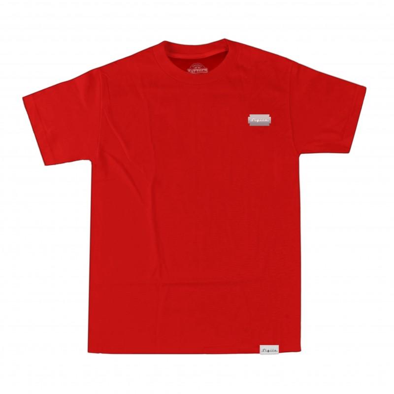Camiseta Sigilo Gilete
