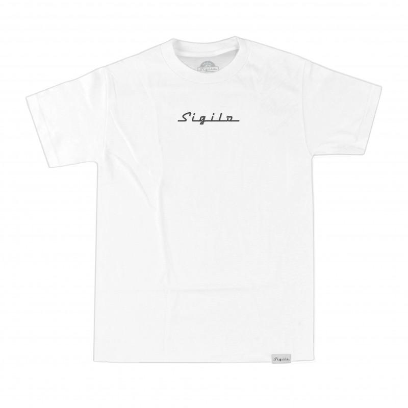 Camiseta Sigilo Maserati