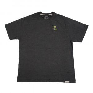 Camiseta Mantenha o Sigilo Zé Cinza