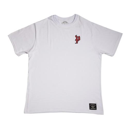 Camiseta R.I.Prodigy Branca