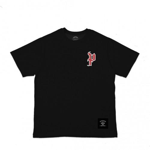 Camiseta R.I.Prodigy Preta