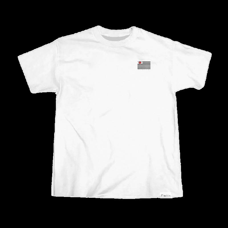 Camiseta Sangria