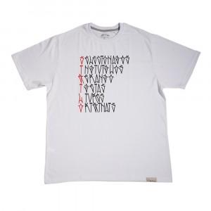 Camiseta S.i.G.i.L.O Branca