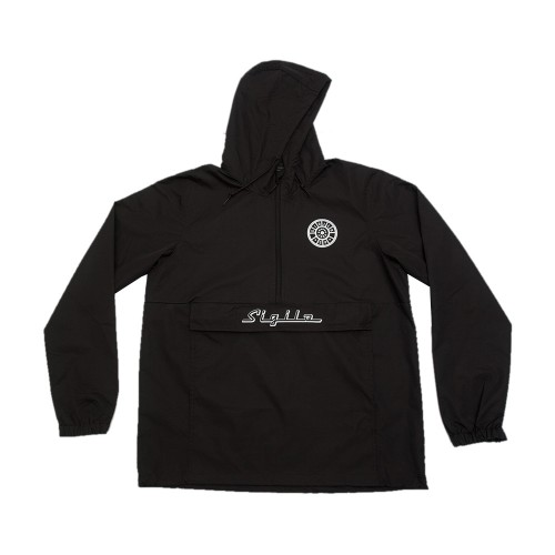 Jaqueta Sigilo Anorak Wind Break 3M