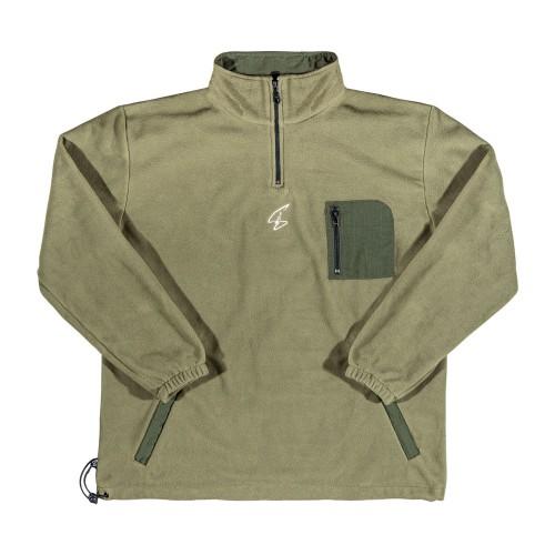 Blusa Soft Sigilo Verde