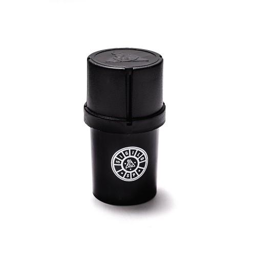 Parafuso + Pot Grinder - Sigilo x Squadafum